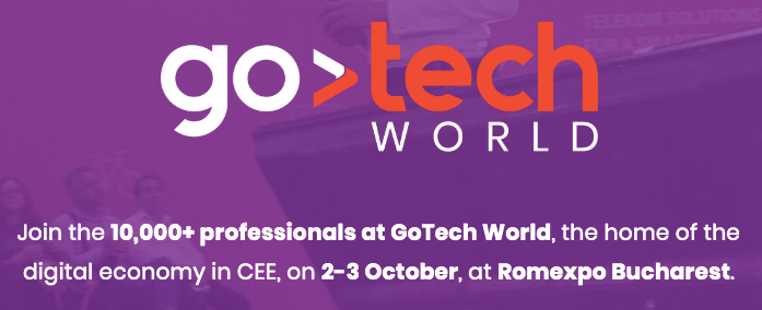 gotech world 2019